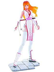 Dead or Alive: Kasumi White Dress Figure (Monsieur Bome Collection #14