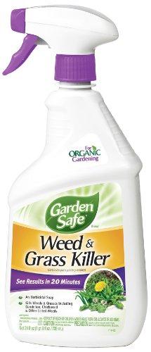 Garden Safe Weed & Grass Killer (Ready-to-Use) (HG-93065) (24 fl oz)