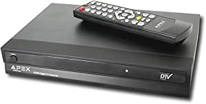 Apex RBDT502 High Quality Durable Converter Box (Discontinued by Manufacturer)