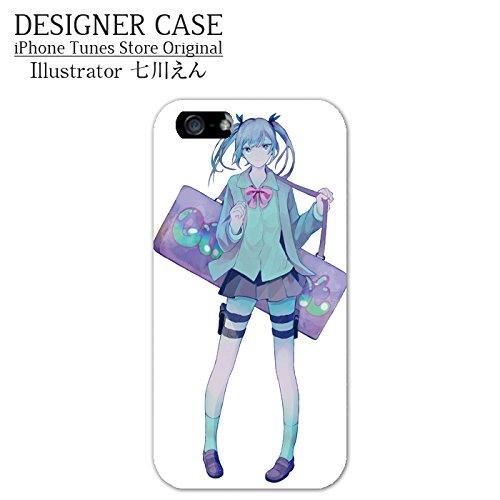iPhone6S/6ハードケース◇「killing candy」人気イラストレーター・七川えん アイフォンケース4.7インチ