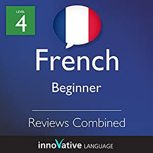 Beginner Reviews Combined (French) Audiobook