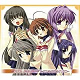 Key Sounds Label -memento- CLANNAD remix album