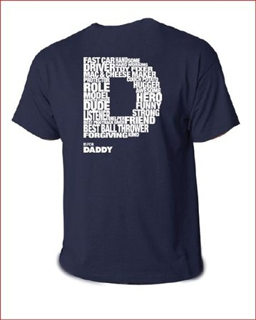 Best Dad Gifts Dad T Shirt - (Navy, XL) New Dad Gift - Birthday Gifts For Dad - New Dad Shirts -