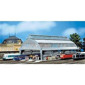 FALLER 120199 – Bahnsteighalle