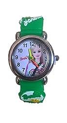 Rana Watches Generic Barbie watch Green