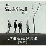 Where We Walked, 1963-70