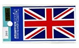 イギリス国旗ステッカー 小