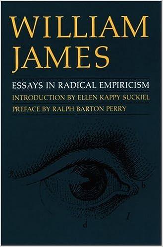 a pluralistic balance essay