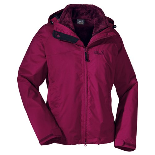 Jack Wolfskin Ruby Star Women