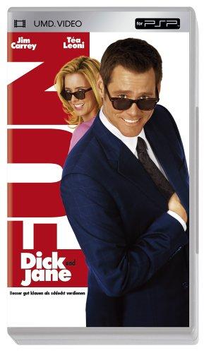 Dick und Jane [UMD Universal Media Disc]