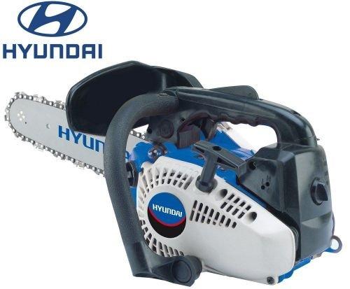 Hyundai LD825 Motosierra de poda 25 cm ³, 25 cm con hoja) (carburador Walbro.
