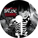 Balzac 13 Stairway