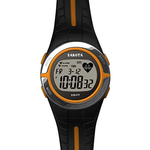 dakota-watch-company-3690-9-heart-rate-monitor-watch-orange-by-dakota-watches