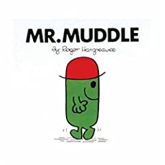 Mr. Muddle (Mr. Men Library)