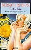 Set on Edge (Abacus Books) (034910106X) by Rubens, Bernice