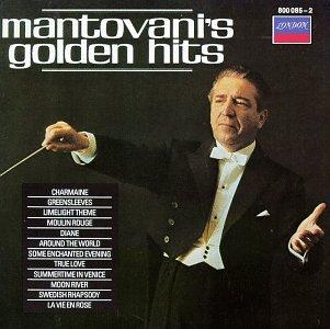 Mantovani - Mantovani