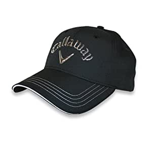 Callaway Hex Liquid Metal Tour Cap - Black