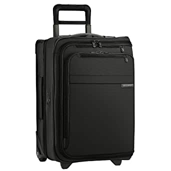 Briggs & Riley @ Baseline Luggage Baseline