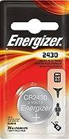 Energizer CR2430 Pile Lithium 3V