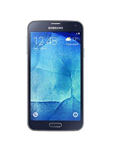 Samsung G903F Galaxy S5 Neo Smartphone, 16 GB, Nero [Europa]