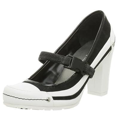 bcbgirls s cala high heel tennis shoe