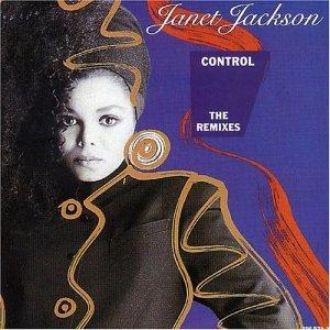 Janet Jackson - Control The Remixes - Zortam Music