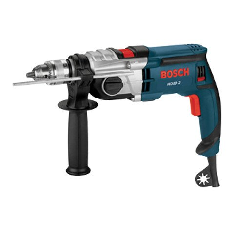 Black Friday Deals Bosch 1 2 2-Speed Hammer Drill