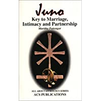 Juno, Key to Marriage, Intimacy and Partnership
