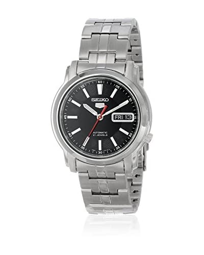 Seiko Reloj automático Man SNKL83K1 37 mm