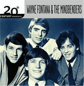 Wayne Fontana & The Mindbenders - Greatest Hits Of The 60
