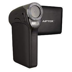 Aiptek T230 Videocámaras baratas Cheap camcorders