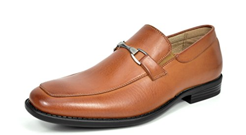 Bruno-MARC-DP-Mens-Loafers-Dress-Classic-Formal-Oxfords-Slip-On-Leather-Lining-Modern-Shoes