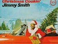 「サンタが町にやってくる { Santa Claus Is Comin' To Town }」『ジミー・スミス {jimmy smith}』