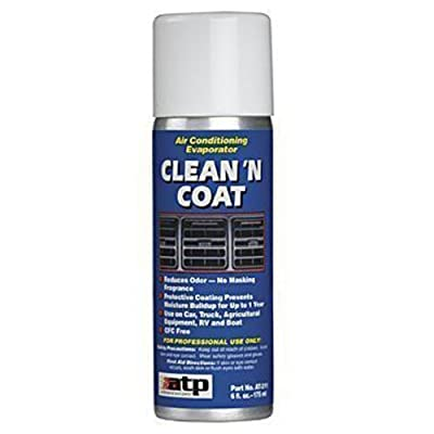 ATP AT-211 Clean and Coat Air Conditioner Treatment