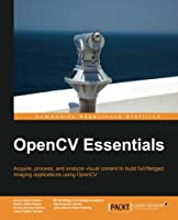 OpenCV Essentials ebook download