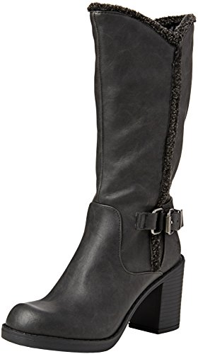 rocket-dog-womens-sadler-biker-boots-black-roast-black-6-uk-39-eu