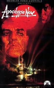 Apocalypse Now [VHS]