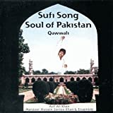 Sufi Song:Soul Of Pakistan