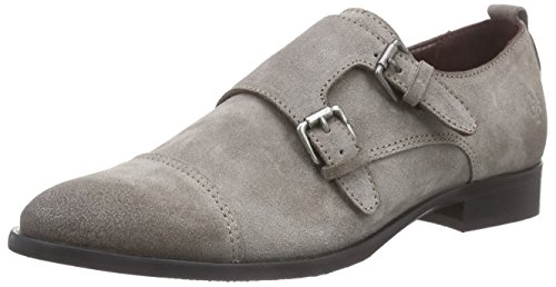 Marc O'Polo Halbschuh, Scarpe chiuse donna, Marrone (Braun (706 light taupe)), 36 2/3