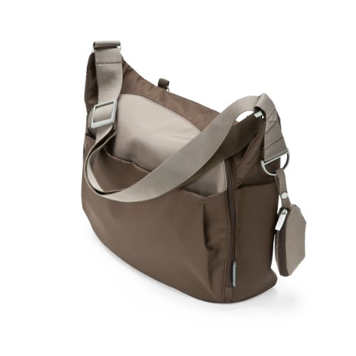 Stokke Xplory Changing Bag, Brown - 1