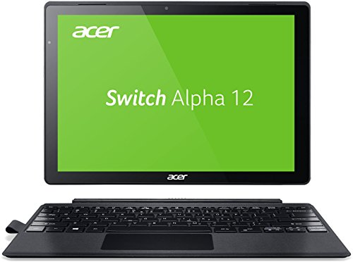 Acer Switch Alpha 12 (SA5-271-5623) 30,5 cm (12 Zoll QHD IPS) Win 10 thumbnail