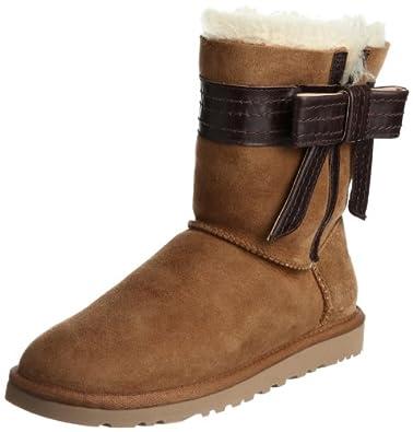 UGG Australia JOSETTE Boots blue