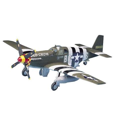 Academy - P-51B MUSTANG