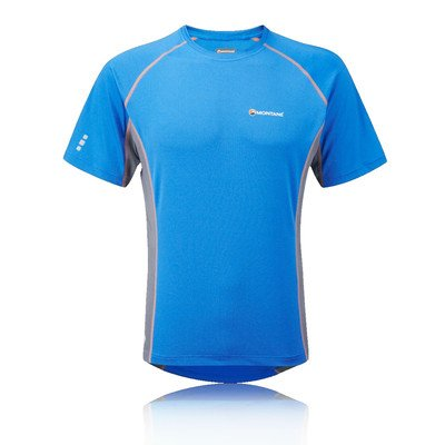 Montane Sonic Short Sleeve T-Shirt by Montane