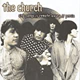 Sing Songs/Remote Luxury/Persia by Church [Music CD]