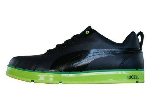 Puma HC Lux LE Mens Leather Spikeless