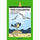 166. Piopá y las gaviotas (Libros Infantiles - El Duende Verde)