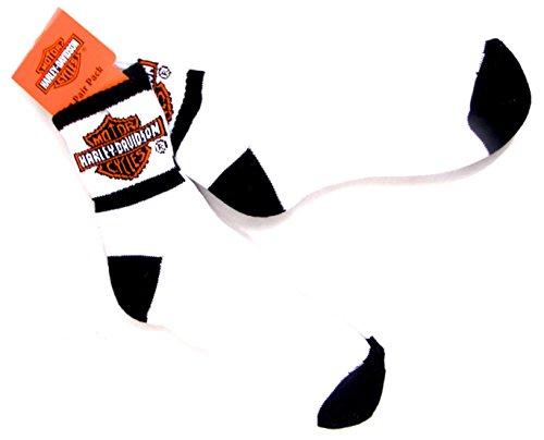 harley-davidson-pack-2-pares-calcetines-hombres-color-blanco-talla-39-42