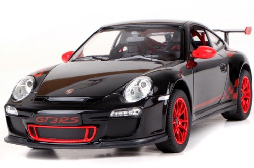 Radio Remote Control Car 1/14 Scale Porsche 911