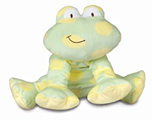 Healthy Baby: Asthma and Allergy Friendly Floppy Froggie by Kids Preferred by Kids Preferred